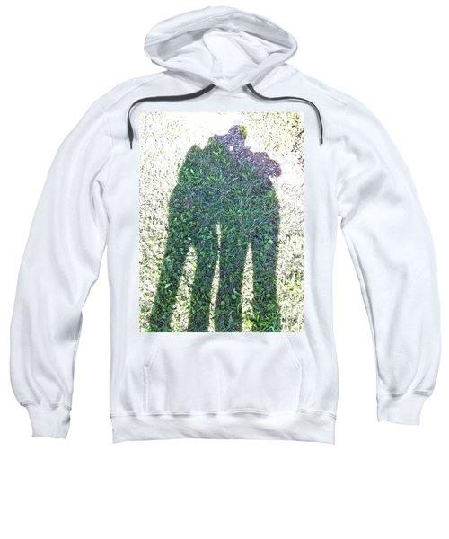 Shadow In The Meadow Sweatshirt