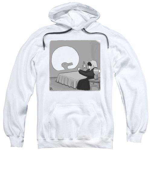 Shadow Puppet Sweatshirt