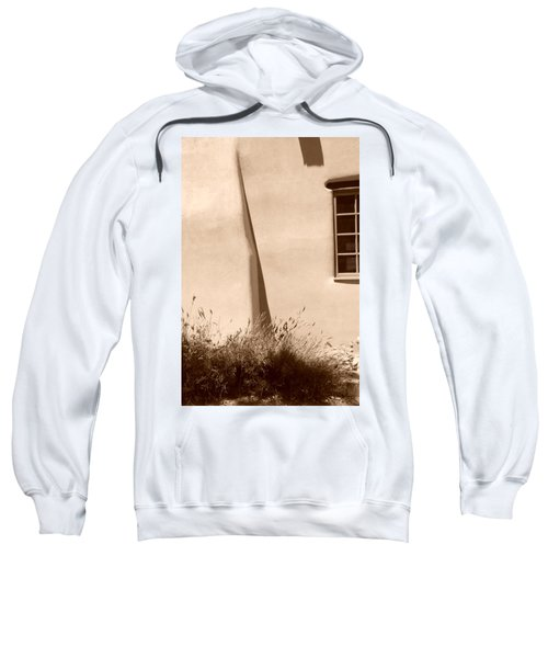 Shadows And Light In Santa Fe Sweatshirt