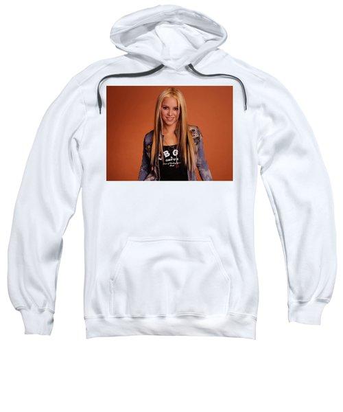 Shakira Sweatshirt