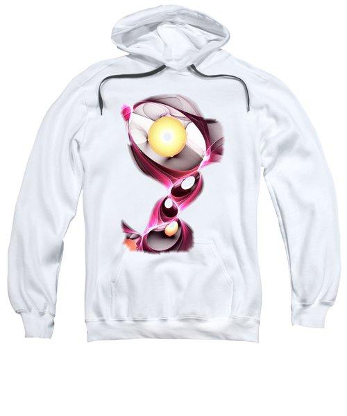 Shape-shifter Sweatshirt