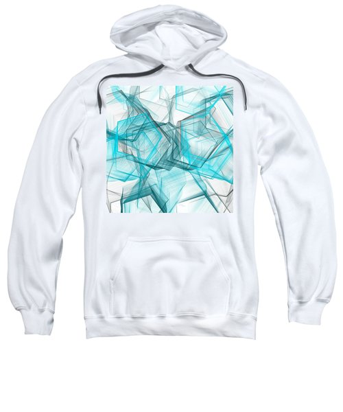 Shapes Galore Sweatshirt