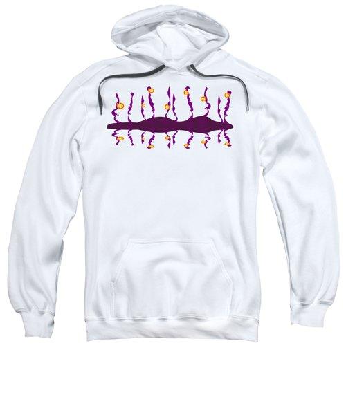 Shell Life Sweatshirt