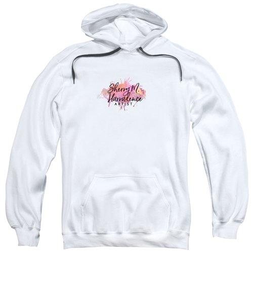 Sherry Harradence Artist Sweatshirt
