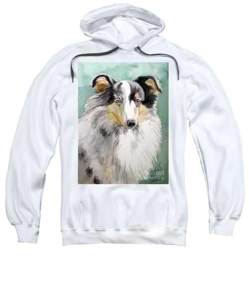 Shetland Sheep Dog Sweatshirt