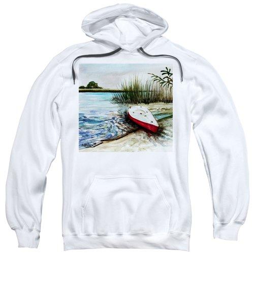 Ship Ahoy Sweatshirt