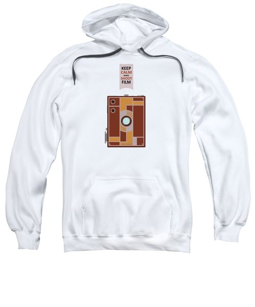 Shoot Film Sweatshirt