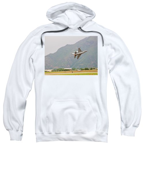 Show Off Sweatshirt