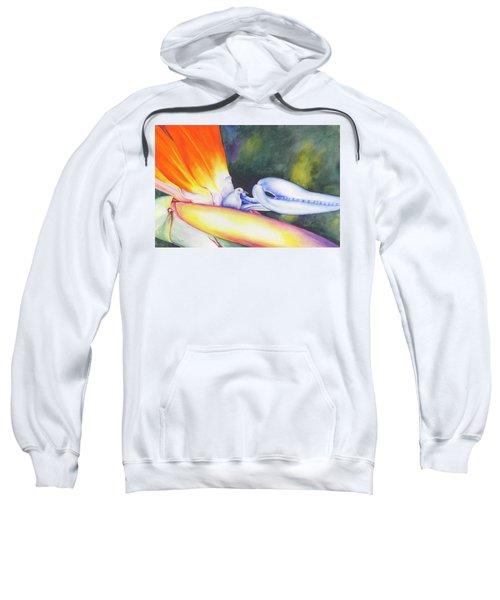 Show Off Sweatshirt