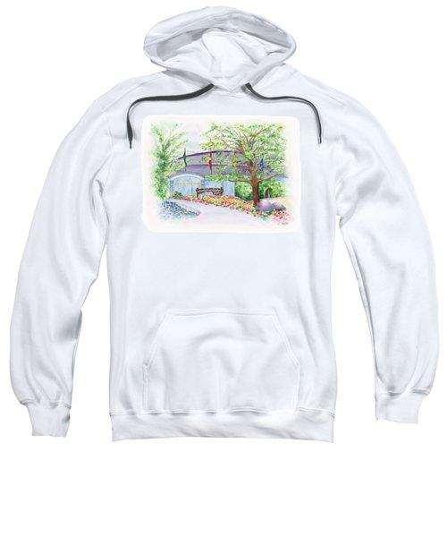 Show Time Sweatshirt