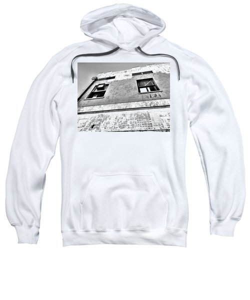 Showing Its Age Sweatshirt