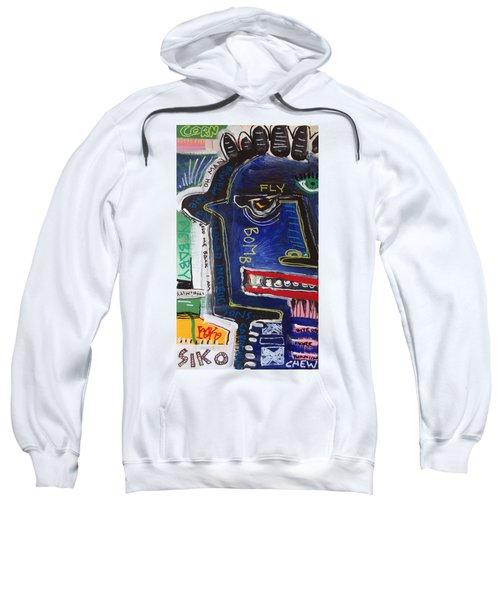 Sicko Sweatshirt
