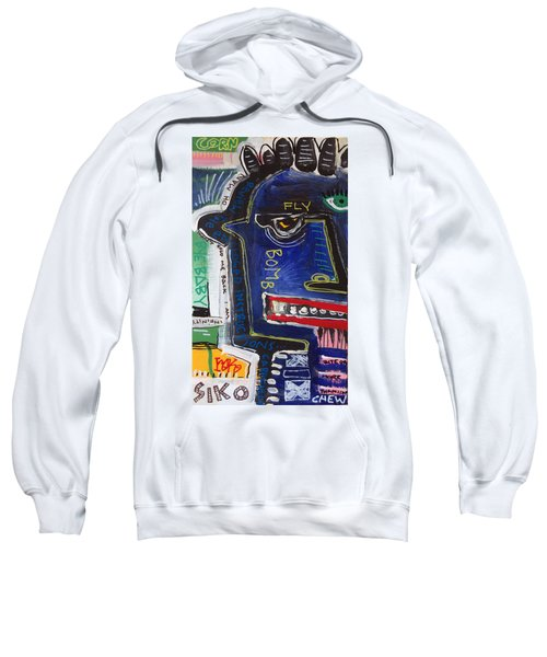 Sicko Sweatshirt