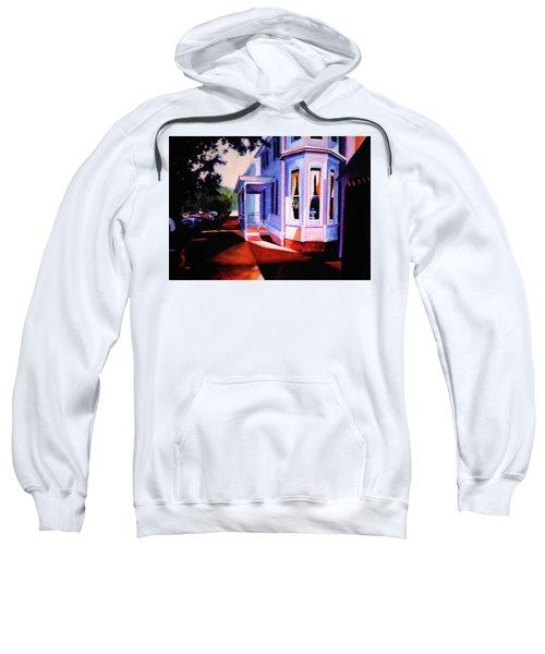 Side Street - Lambertville Sweatshirt