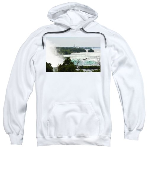 Sideview Mist Sweatshirt