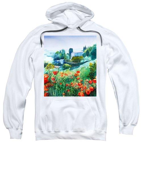Siena View Sweatshirt
