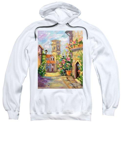 Siena Walk Sweatshirt