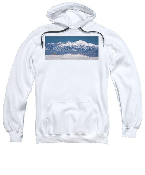 Sierra Blanca Sweatshirt