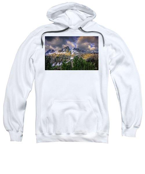 Sierra Sunrise Sweatshirt