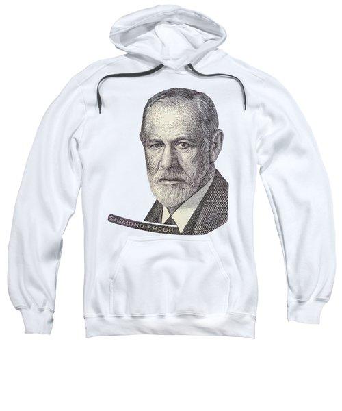 Sigmund Freud Sweatshirt