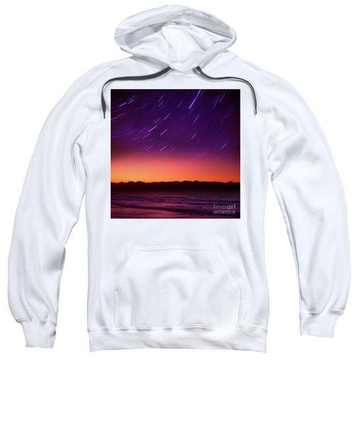 Silent Time Sweatshirt