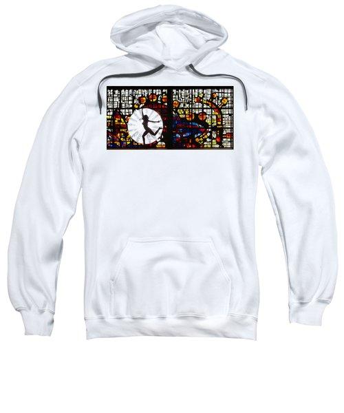 Silhouette 321 Sweatshirt