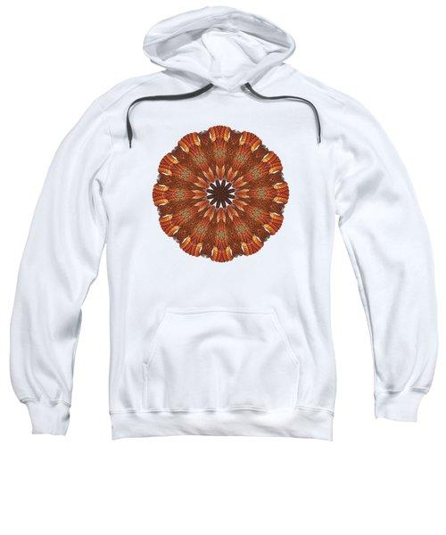 Silvanic Medallion Sweatshirt