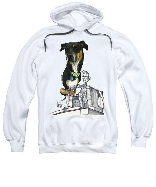Silverman 3012 Sweatshirt