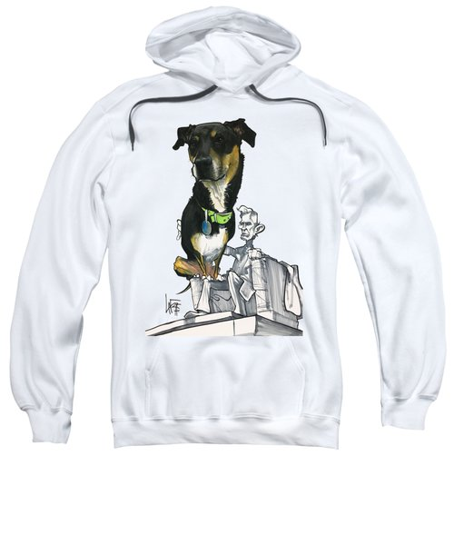 Silverman 3012 Sweatshirt
