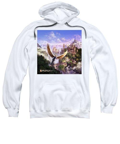 Simurgh Sweatshirt
