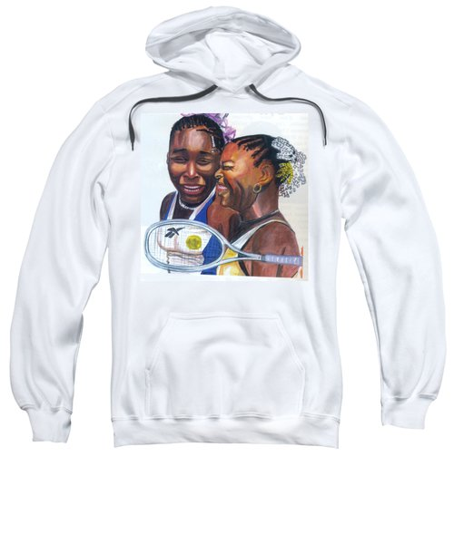 Sisters Williams Sweatshirt