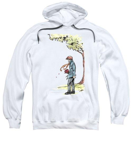 The Site Visitor Sweatshirt