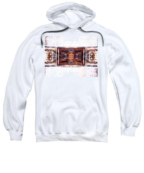 Sitting By Your Side Sweatshirt