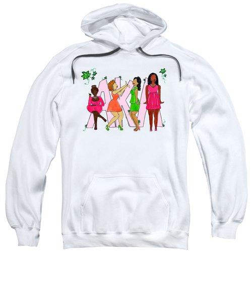 Skee Wee My Soror Sweatshirt