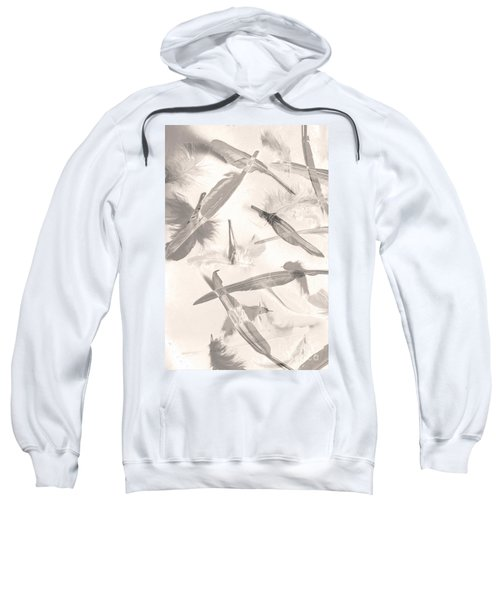 Skies Of A Feather Sweatshirt