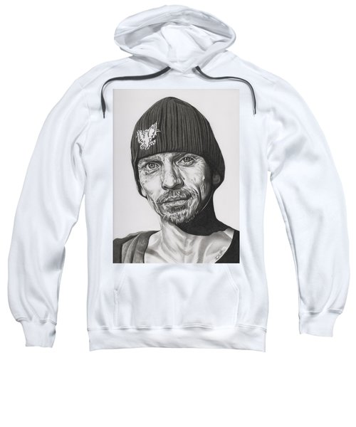 Skinny Pete  Breaking Bad Sweatshirt