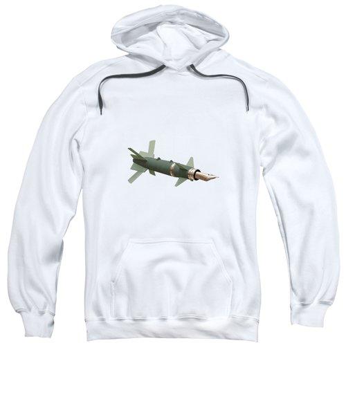 Sky Writing Sweatshirt