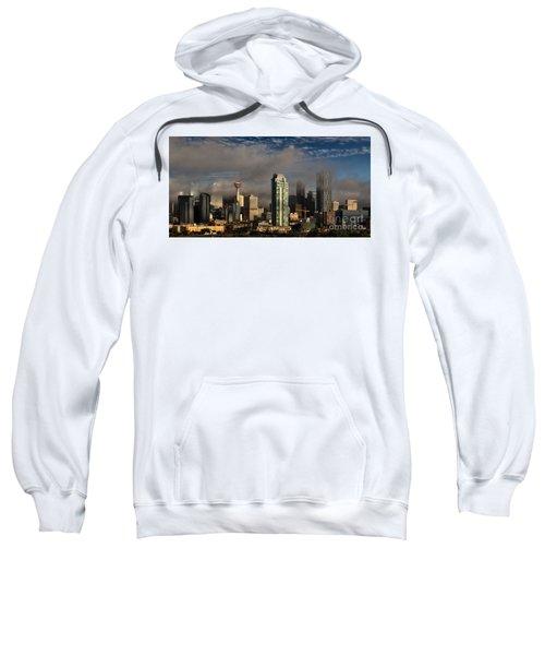 Skyline Fog Sweatshirt