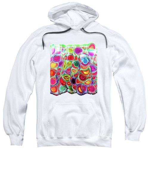 Slipping And Sliding Sweatshirt