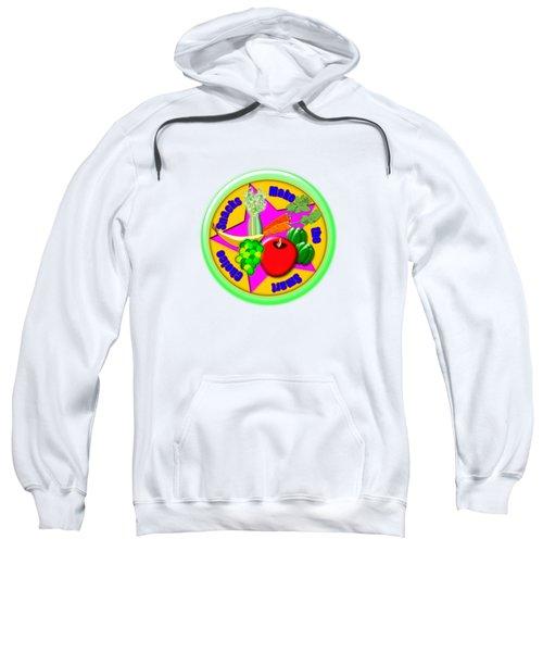 Smart Snacks Sweatshirt