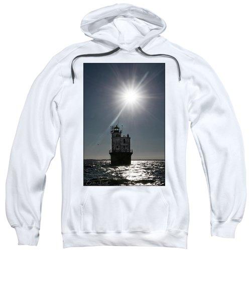 Smith Point Lighthouse Sweatshirt