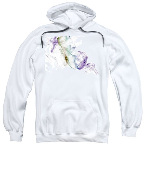 Smoke Seahorse Sweatshirt