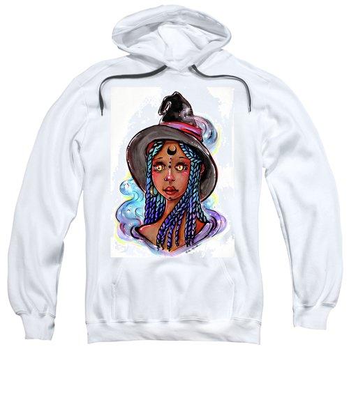 Smoke Witch Sweatshirt