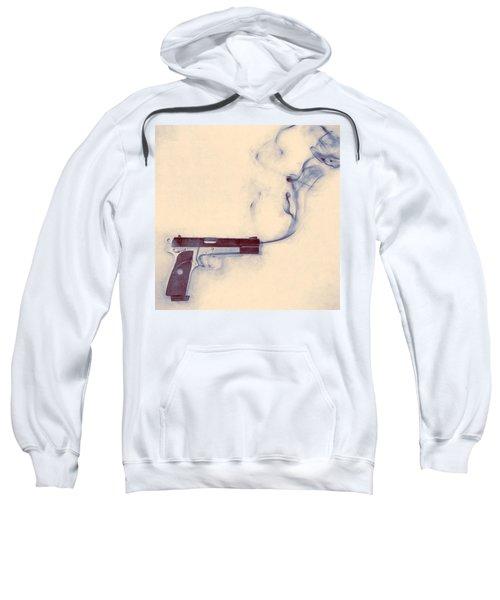 Smoking Gun Sweatshirt