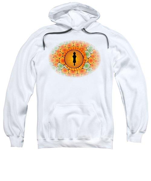 Snake Eye Sweatshirt