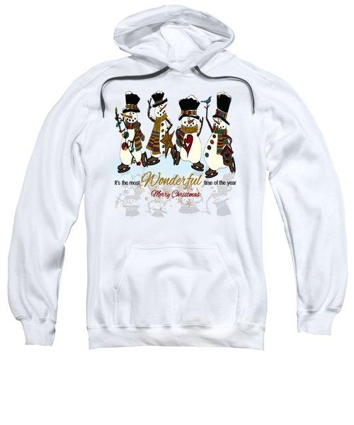 Snow Play Sweatshirt