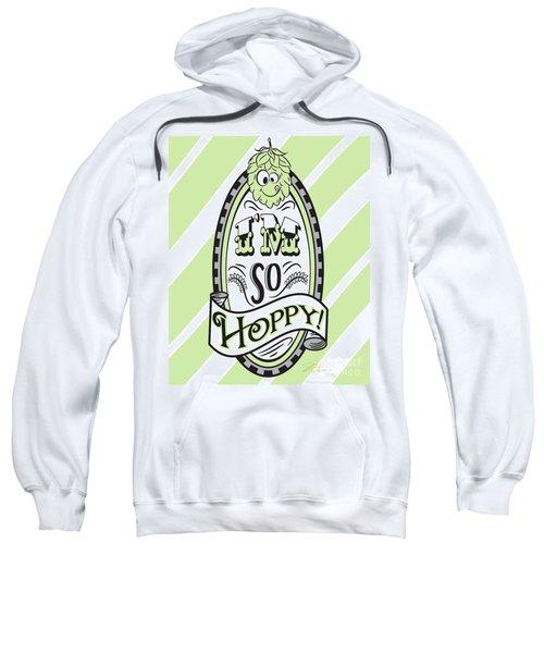 So Hoppy Sweatshirt