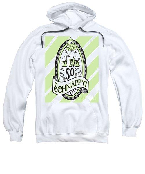 So Schnappy Sweatshirt