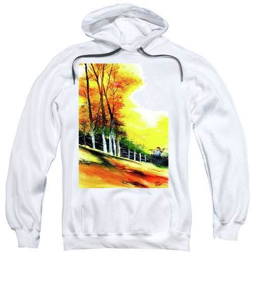 Soaring High Sweatshirt