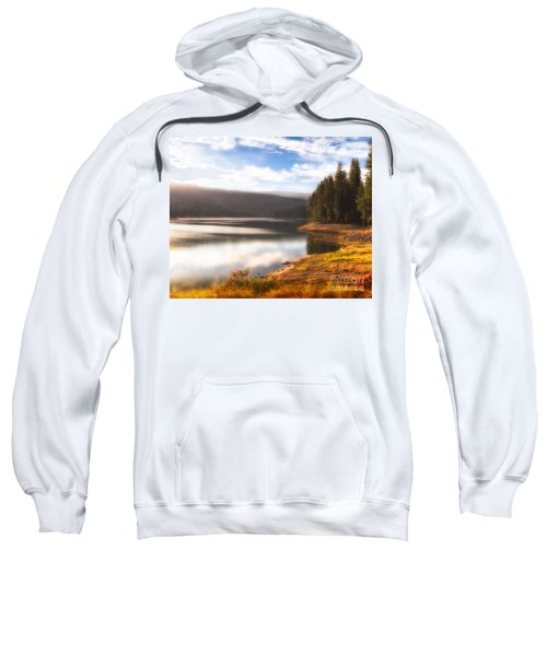 Soft Sunrise Sweatshirt